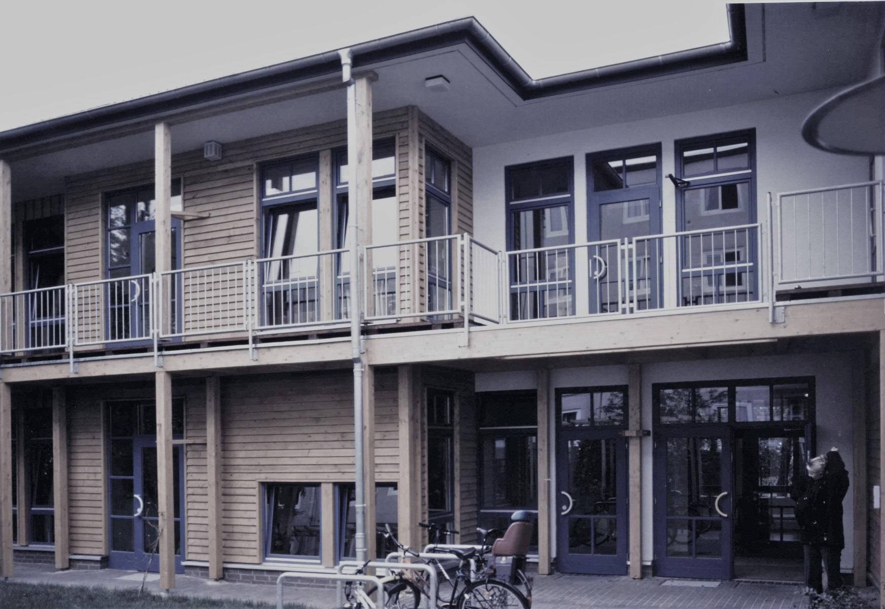 architekt manfred nienstedt architekturb ro in hamburg. Black Bedroom Furniture Sets. Home Design Ideas